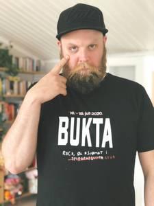 Bilde av Bukta i stua 2020 -flere